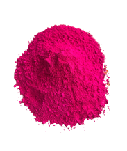Daylight Fluorescent Pigments