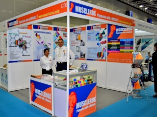 Asia Pacific Coatings Show – Malaysia 2018