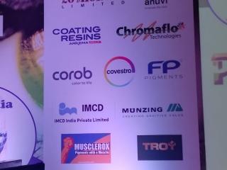 Paintindia Outreach Conference – Chennai 2018