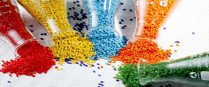 Plastic Pigment Suppliers