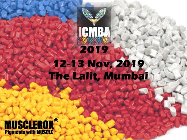ICMBA, 2019